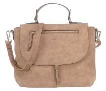 Überschlagtasche 'Jace' chamois