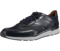 Sneakers 'Ajas' kobaltblau / hellgrau