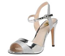 High Heels 'aida' silber