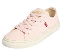 Sneaker 'sherwood' weiß / rosa