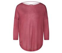 Pullover 'mary' rosé