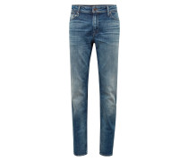 Jeans 'Clark' blue denim