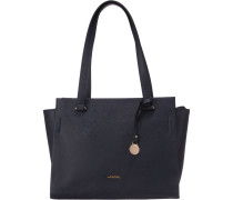 'Yvonne' Handtasche marine
