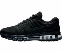 Sneaker 'Air Max 2017' schwarz