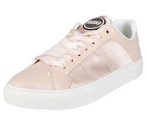 Sneaker 'Bradbury Satin' pfirsich
