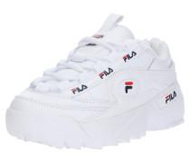 Sneaker 'D Formation Wmn' weiß