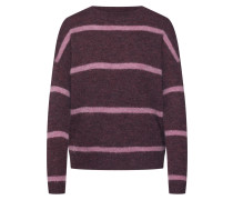 Pullover 'Femme Alpaca Stripe Pullover'