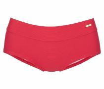 Bikinihose rot