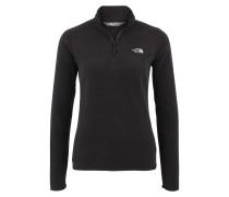 Sport-Pullover 'W 100 Glacier 1/4 ZI'