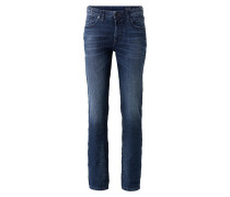Jeans 'melvin' blue denim