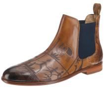 Susan 10/a Chelsea Boots braun