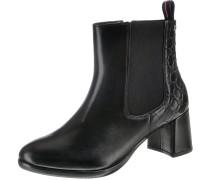 Chelsea Boots 'Nara' schwarz