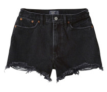 Jeans 'sb19-Black Rigid HR'