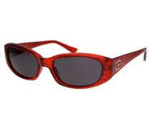 Sonnenbrille 'gu7219-Bu-3' rot