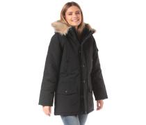 Anchorage Jacke schwarz