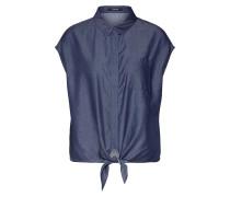 Bluse 'Falim' blau