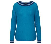 Pullover '21058' blau
