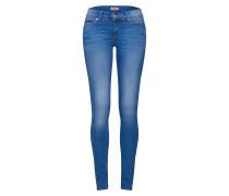 Jeans 'Skinny Nora' blue denim