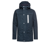 Übergangsjacke 'jacket Light' navy
