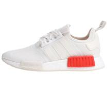 Nmd_R1 Sneaker weiß