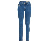 Jeans 'livier-S' 084Vt blau