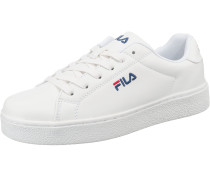 'upstage' Sneaker weiß
