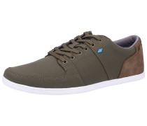 Sneaker 'Spencer' braun / khaki