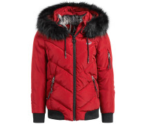 Jacke 'ciwana With Detachable Hood '