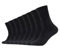Socken Milano schwarz