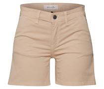 Shorts 'malle' beige