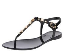 Sandale 'Janaye' schwarz