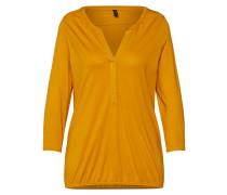 Shirt 'SC-Felicity 7' goldgelb