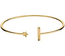 Armspange 'lj-0138-B-58' gold