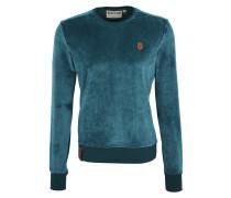 Sweatshirt 'Asgardian Mack' smaragd
