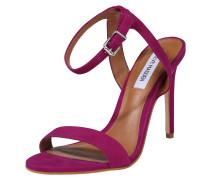 Sandalette 'landen' fuchsia