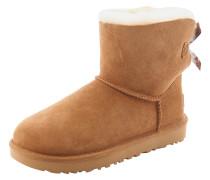 Boots mit Fell-Fütterung 'Mini Bailey Bow II'