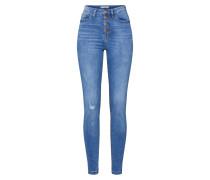 Jeans 'jona' blue denim