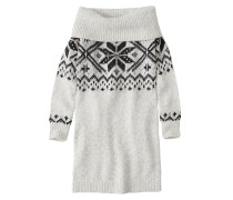 Kleid 'fairisle OTS Sweaterdress'