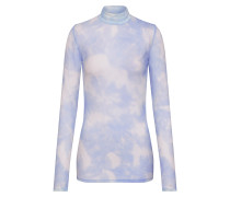 Shirt'Bay' weiß / blau