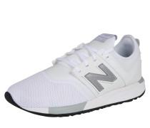 Sneaker 'mrl247-Ck-D' grau / weiß