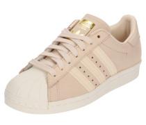 Sneaker 'superstar 80s' rosa