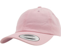 Low Profile Dadcap pink