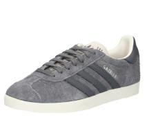 Sneaker 'Gazelle' grau / offwhite