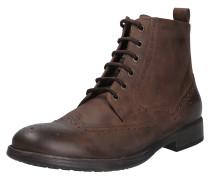 Boots 'jaylon' dunkelbraun