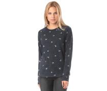 Night Is Young SHD Sweatshirt dunkelblau