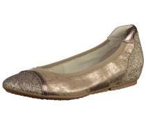 Ballerinas gold
