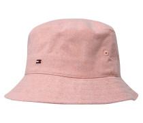 Hut 'chambray Bucket Hat' rosa