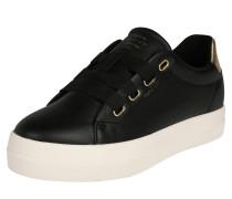 Sneaker 'Aurora' schwarz / weiß
