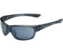 'shiny' Sportbrille dunkelgrau
