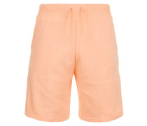 Shorts 'Essential' apricot